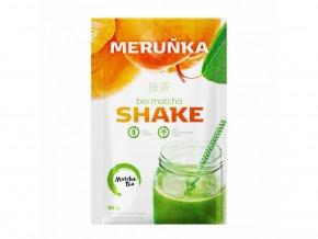 Matcha Tea BIO Shake meruňkový 30 g