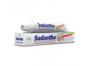 Sudantha Ajurvédská zubní pasta