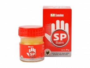Samahan SP Balm Bylinný balzám 7 g