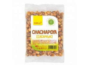 Wolfberry Chachapoya
