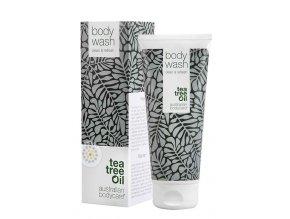ABC body wash 200 ml