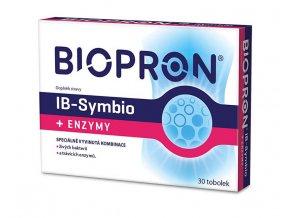 biopron ib symbio enzymy 30cps
