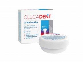 Glucadent+ zubní prášek 30 gr