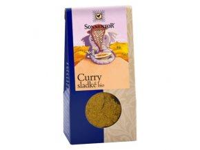 Sonnentor BIO Curry sladké 35 g