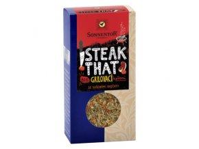 Sonnentor BIO Steak That grilovací koření 50 g