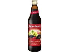 Rabenhorst BIO Regenerace 750 ml