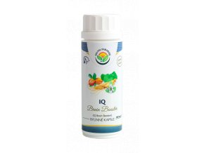 IQ Brain Booster kapsle 100 ks