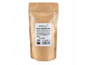 kava carraro bio 250 g wolfberry