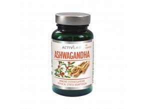 ashwagandha 60 cps