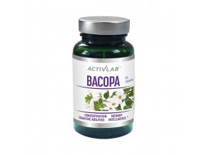 bacopa 60 cps