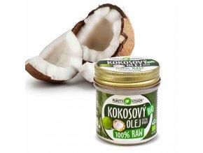 Purity Vision BIO RAW Kokosový olej