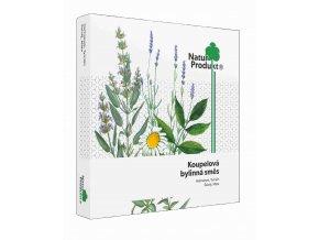 Naturprodukt Koupelová bylinná směs 50 g