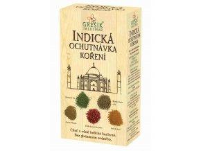 Grešík Indická ochutnávka koření 48 g