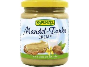 Rapunzel BIO Pomazánka Mandle Tonka 250 g