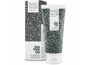 body scrub 200ml