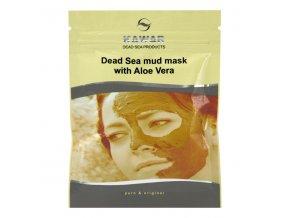 kawar pletova maska s aloe vera 75g 6251046002020
