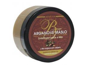 Body Tip BIO Tělové máslo s arganovým olejem