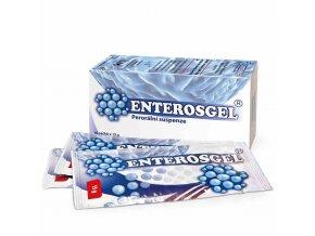 Enterosgel - Perorální suspenze 10 x 15 g