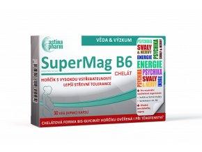 13 supermag b6 chelat