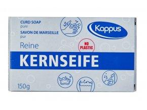 Kappus Koupelové čisté tvrdé mýdlo 150 g