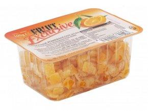 POEX Kandovaná pomerančová kůra 100 g