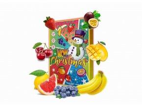 Frukvik Adventní kalendář WOW 250 g
