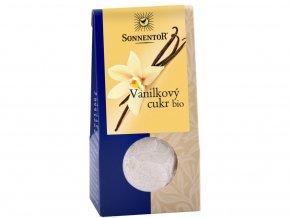 1155 1 bio vanilkovy cukr 50g