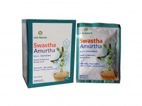 Swastha Amurtha bylinný nápoj 7x4g