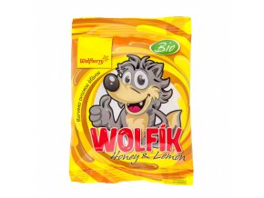 wolfik honey lemon 70 g wolfberry