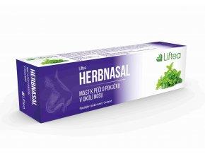 Liftea Herbnasal mast 10 g