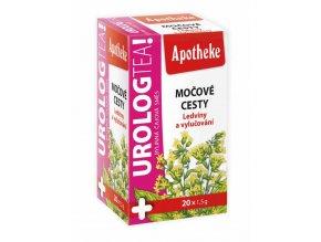 Apotheke Urologtea 20 x 1,5 g