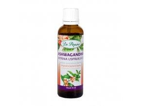 DR. POPOV Ashwagandha bylinné kapky 50 ml