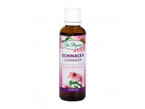 DR. POPOV Echinacea bylinné kapky 50 ml