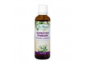DR. POPOV Kopretina řimbaba bylinné kapky 50 ml
