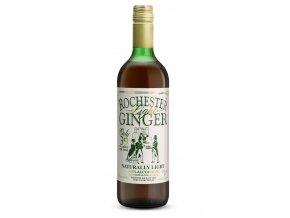 Rochester Ginger Light 725 ml