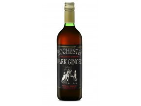 Rochester Ginger Dark 725 ml