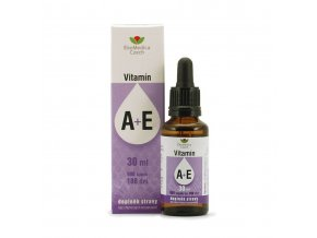ekomedica vitamin a e