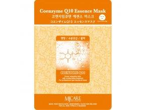 pletova maska mjcare koenzym q10 essence mask