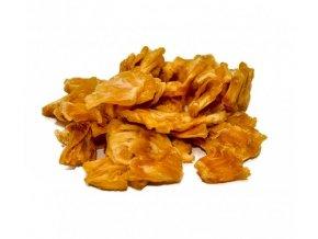 K-Servis Ananas kousky natural 1000 g