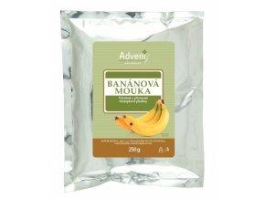 Adveni Banánová mouka 250 g MT: 18.03.2020