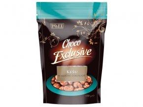 POEX Kešu v mléčné čokoládě 150 g