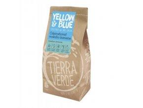 Yellow & Blue Odstraňovač vodního kamene – kyselina citronová 1000 g