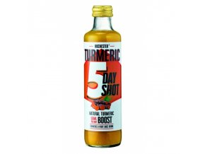 Rochester Turmeric 5 Day Shot 250 ml
