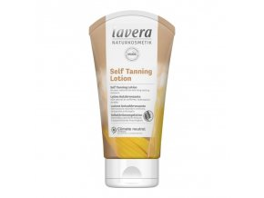 lavera training lotion