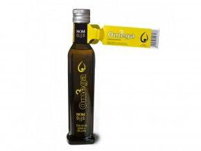 3 omega olej EPA DHA