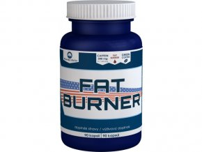 Pharma Activ Fat Burner 90 kapslí