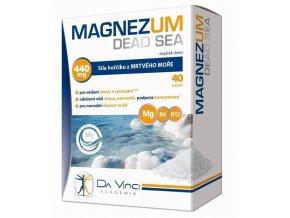 magnezum dead sea