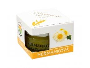 Heřmánková bylinná mast 50 ml