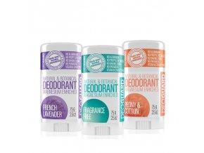 Deoguard Přírodní tuhý deodorant 65 g