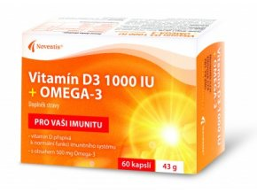 vitamin d3 1000 iu omega 3 t4